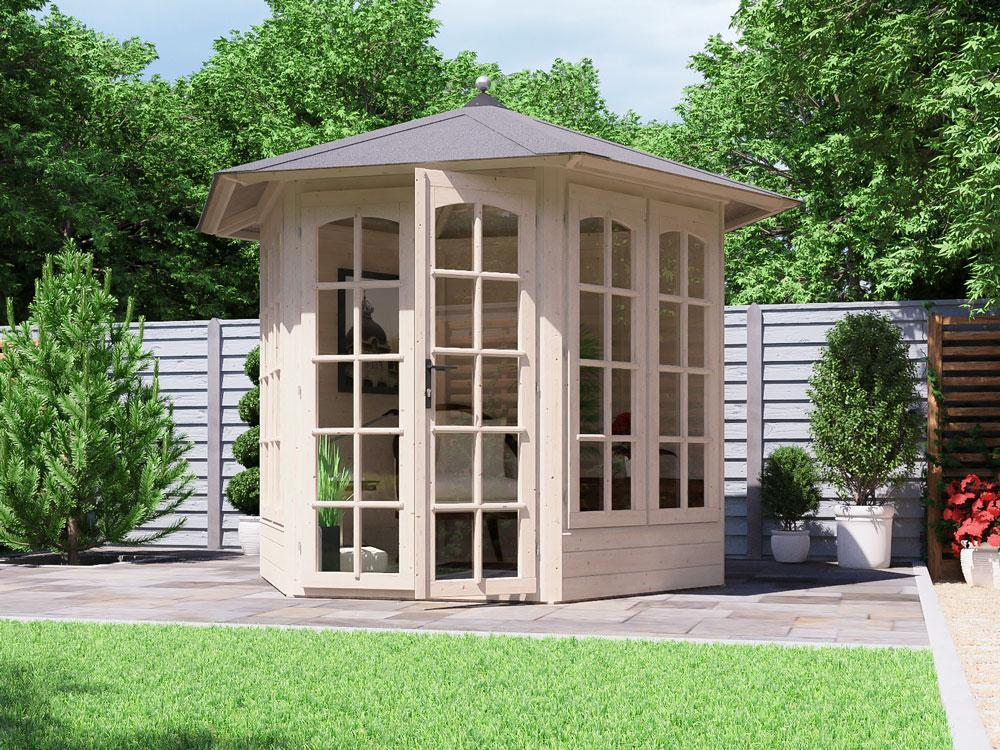 Vantage 250 Summerhouse