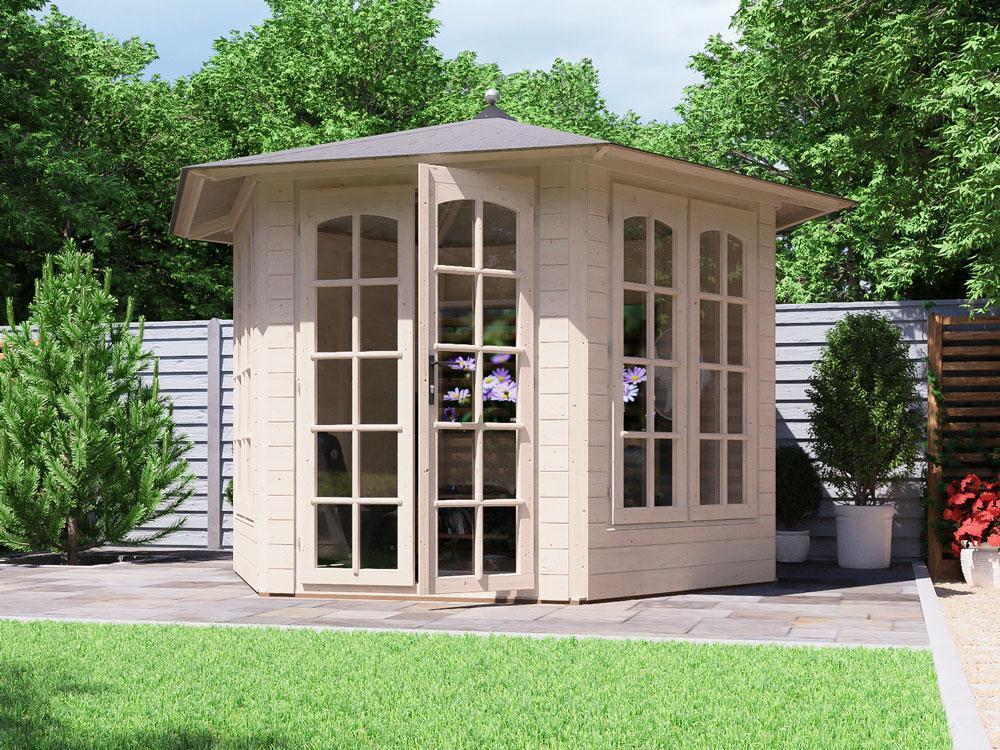 Vantage 300 Summerhouse